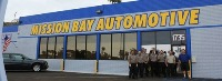 Mission Bay Automotive
