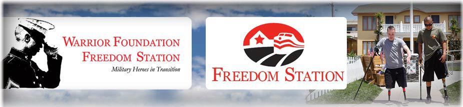 freedomStation